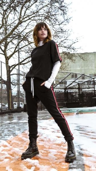 Laula - conjunto deportivo para mujer invierno 2018