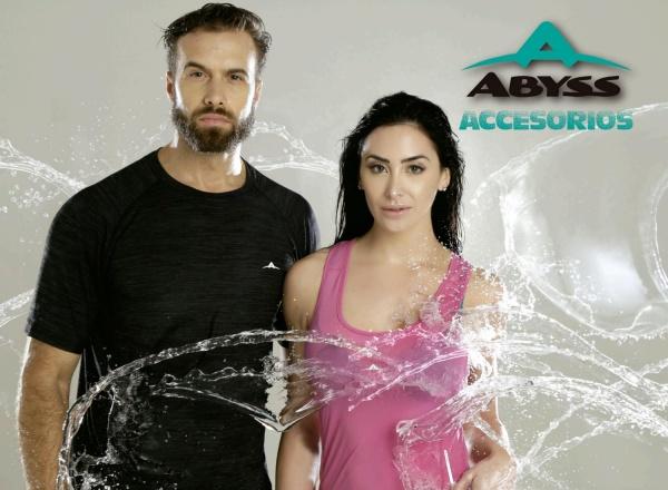 Abyss - Conjuntos Deportivos Mujer hombre Primavera Verano 2018