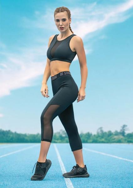Cocot Sport – Catalogo Ropa Deportiva Mujer Primavera Verano 2019