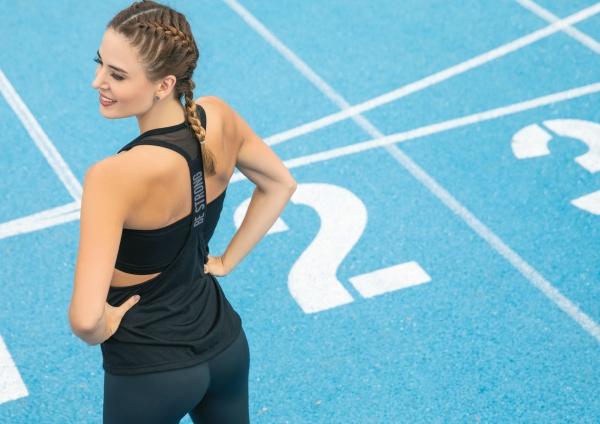 Cocot Sport – Coleccion Ropa Deportiva Mujer Primavera Verano 2019