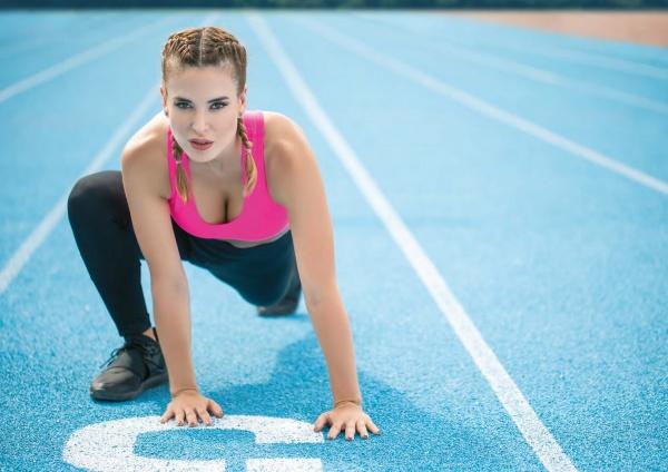 Cocot Sport – Mujer Primavera Verano 2019
