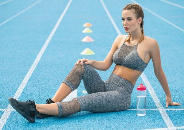 Cocot Sport – Top Deportivo Mujer Primavera Verano 2019