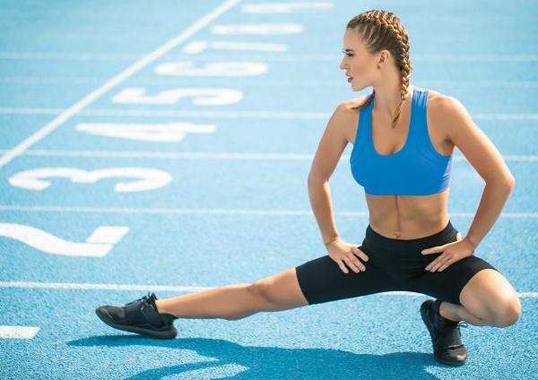 Cocot Sport – conjunto Deportivo Mujer Primavera Verano 2019