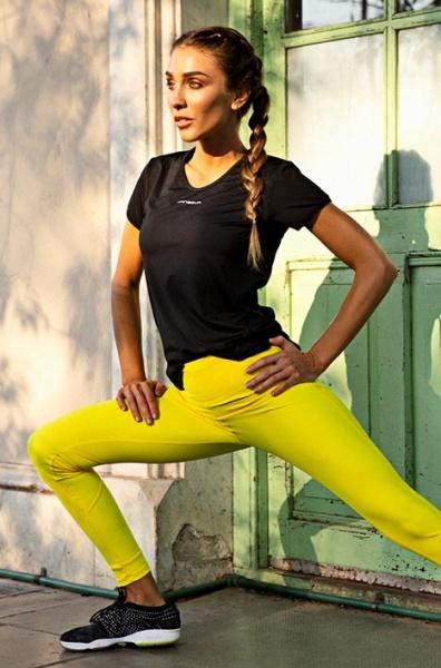 Danseur- Remera y calza Mujer Primavera Verano 2019