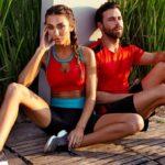 Danseur– Ropa Deportiva Hombre Mujer Primavera Verano 2019