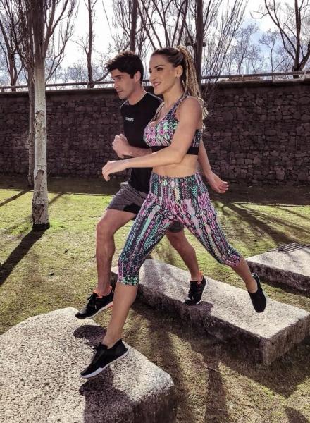 Dual Power - Ropa deportiva Hombre Mujer Verano 2019