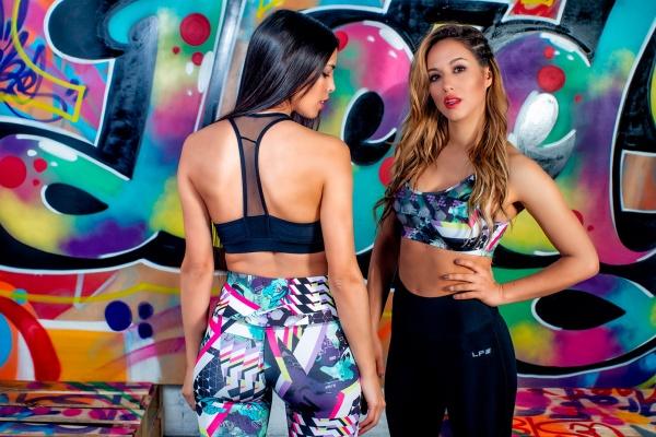 LadyFit – Ropa Deportiva Mujer Primavera Verano 2019