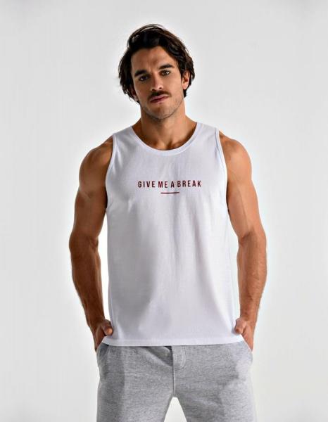 MAGHER – Musculosa deportiva Hombre Primavera Verano 2019