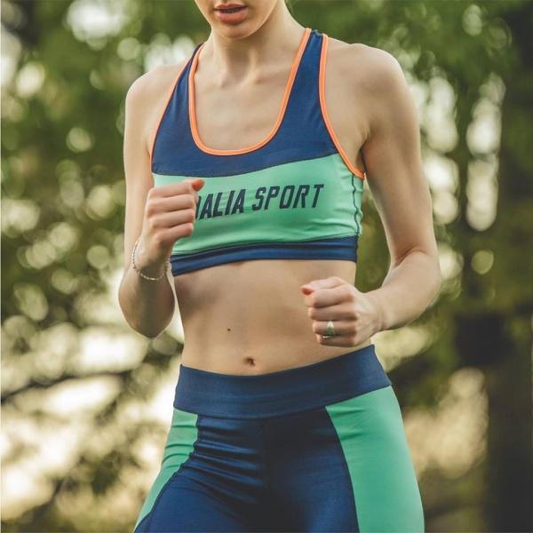 Vandalia - Top Deportivo Mujer Verano 2019